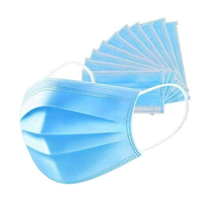 Dermsource Disposable Face masks Made in USA Amazon